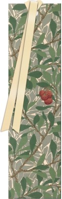 If by Chitra Gallery Collection - Arbutus Paperback Bookmark