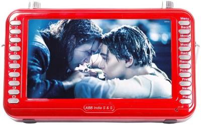 ABB HD Multi-Function Video Player Boom Box