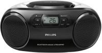 Philips AZ330T/12 Boom Box(Black)
