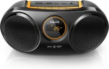 Philips AT10 Bluetooth USB Direct SD FM ...