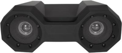 Thumbs UP Touch Dual Boom Box Boom Box(Black)