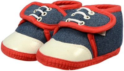 Big Bunny Booties Casual Shoes