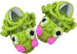 AkinosKIDS Newborn Green crochet Charact...