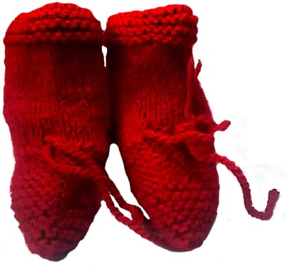 FCS Boo - 001a Booties