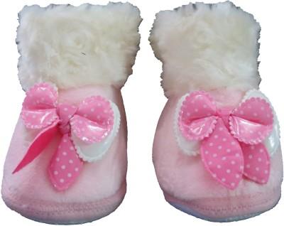 Neska Moda Baby Safe Booties