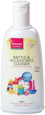 Morisons Baby Dreams Bottle & Accessories Cleaner 250ml