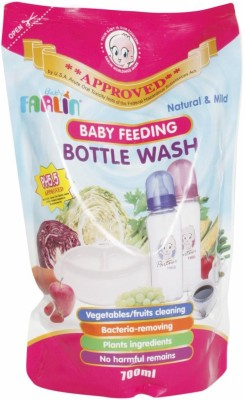 Farlin Feeding Bottle Wash - Refill