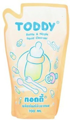 Baby Bucket Toddy Bottle & Nipple Liquid Cleanser - 700ml
