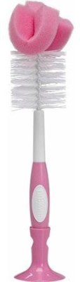 Dr Browns Baby Bottle Brush(Pink)
