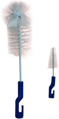 Farlin 2 in 1 Bottle & Nipple Brushes