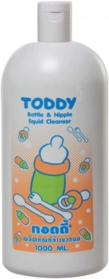 Toddy Bottle and Nipple Cleanser(Nude)