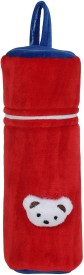 Littly Baby Bottle Cover(Red)