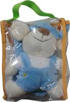 Mee Mee Bottle Warmer Case(Blue)