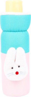 Ole Baby Dual Color Popup Rabbit Bottle Cover