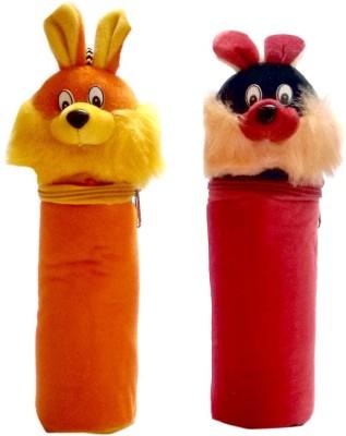 Navigator Squirrel01(Red, Orange)