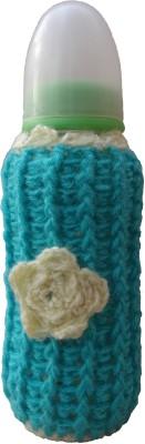 RMT1 Handmade Bottel Cover(Seagreen//Cream)
