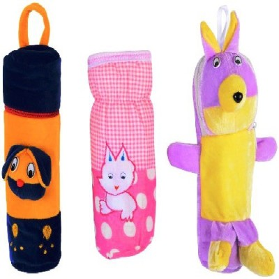 CHHOTE JANAB FANCY BOTTLE COVER COMBO PACK OF3