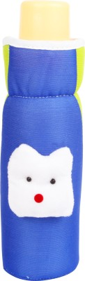 Ole Baby Dual Color Popup Cat Bottle Cover