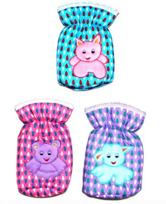 99DailyDeals R59 Dual Color Small New Born Baby Bottle Cover