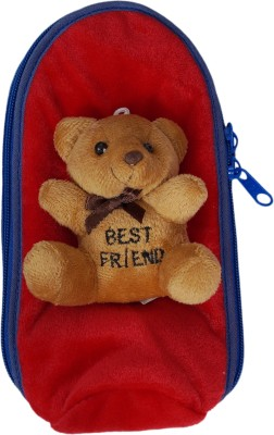 Sabhya Sakshi Bottle Cover With Soft Toy