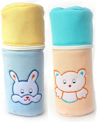 Chinmay Kids Multicolours Bottle Covers(Multicolours)