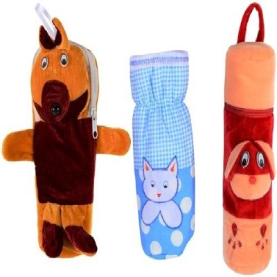 CHHOTE JANAB BOTTLE COVER COMBO PACF OF3