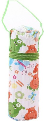 Morisons Baby Dreams Feeding Bottle Covers Cylindrical 250ml(Green)