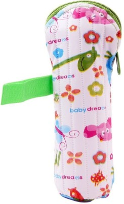 Morisons Baby Dreams Feeding Bottle Covers Flat