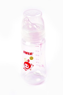 Farlin PP Feeding Bottle 270 CC (PP805) Medium Flow Nipple