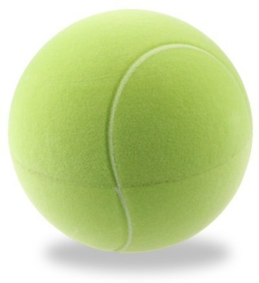 GeekGoodies T403AR Musical Tennis Ball with Magnet Bottle Opener