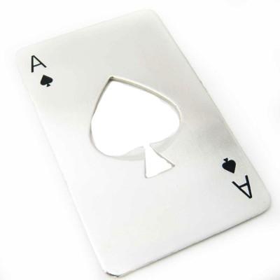 Goodbuy Poker Card Beer Bottle Opener