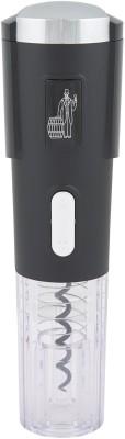 Smiledrive Automatic Electric Wine Cork Opener Bottle Opener