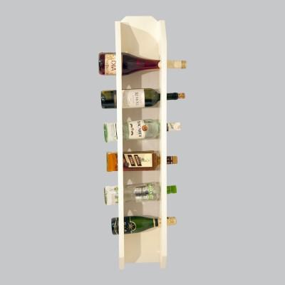 ISC ISC Wooden Bottle Rack Cellar