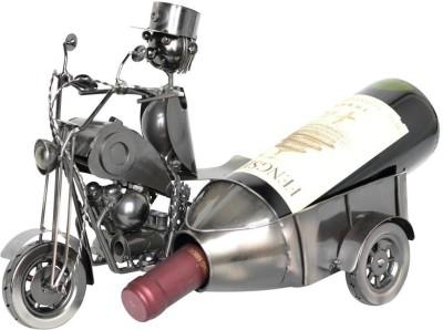 Riddhi Siddhi Iron Bottle Rack