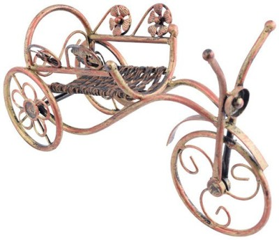 SRI Copper Bottle Rack(Copper, 1 Bottle)