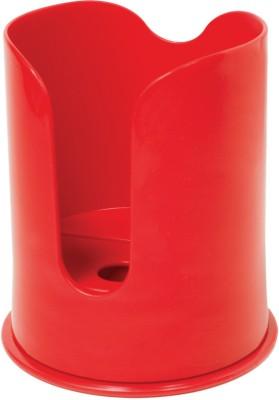 Dreamfarm Spink - Never Spill Another Drink Plastic Bottle Rack Cellar