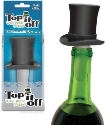 Accoutrements Bottle Stopper