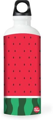 Nutcase Sticker Wrap Design - Watermelon Juice 800 ml Bottle