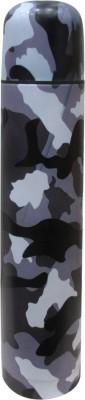 Blue Birds USA Homeware Stainless Steel Style 1 L Bottle