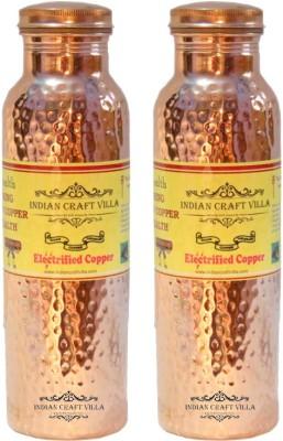 Indian Craft Villa ICV-C-2-321 1600 ml Bottle