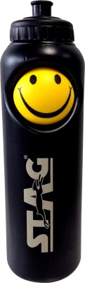 Stag Smiley Water Bottle 1000 ml Sipper