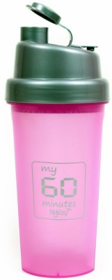 My 60 Minutes Pink 700 ml Sipper