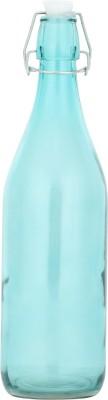 infenite Aggarwal Crockery & Scientific Stores Blue Round 1000 ml Bottle
