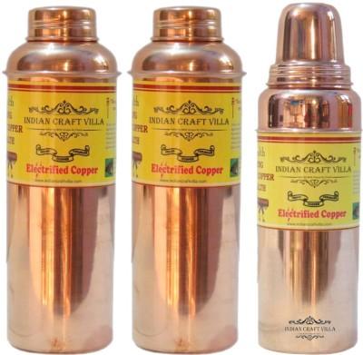 Indian Craft Villa ICV-C7-250 2800 ml Bottle