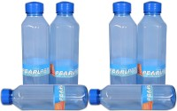 Pearlpet Topaz 1000 ml Bottle(Pack of 6, Blue)