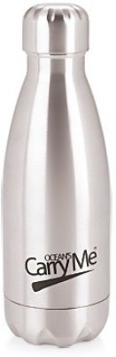 CarryMe Aqua Hot & Cold Insulated 260 ml Bottle
