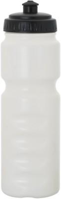 Gadge Grippy Water Bottle-White 1000 ml Sipper
