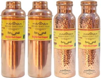 Indian Craft Villa ICV-C-7-1-275 3500 ml Bottle