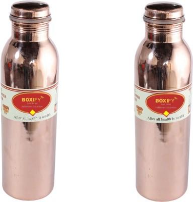 Boxify Copper 950 ml Bottle
