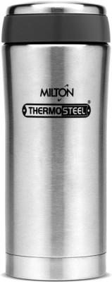 Milton Milton Thermosteel Optima 420 Ml - Steel Plain 420 ml Bottle